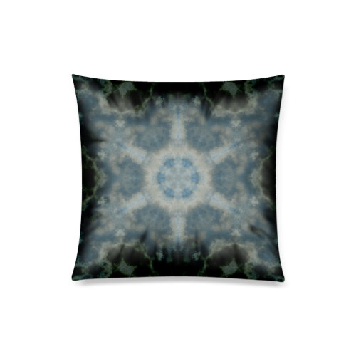 "Ornament 14 Custom Zippered Pillow Case 20""x20""(Twin Sides)"