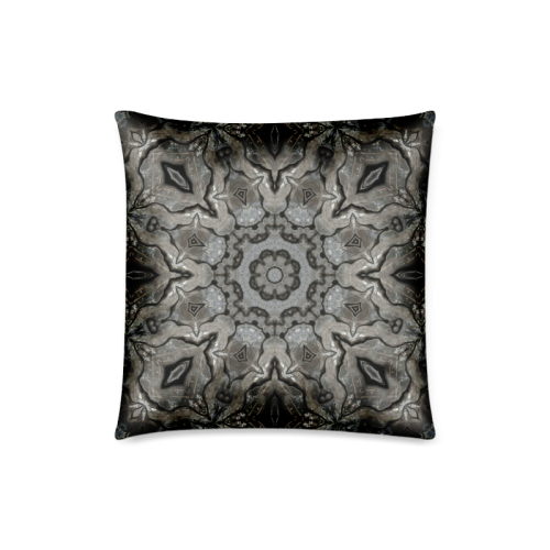 "Ornament 18 Custom Zippered Pillow Case 18""x18""(Twin Sides)"
