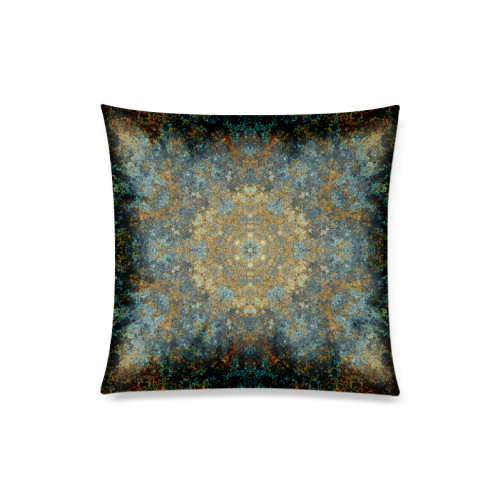 "Ornament 13 Custom Zippered Pillow Case 20""x20""(Twin Sides)"