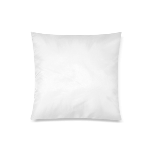 "Ornament 05 Custom Zippered Pillow Case 20""x20""(Twin Sides)"