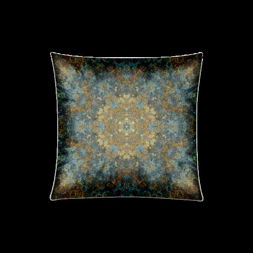 "Ornament 13 Custom Zippered Pillow Case 20""x20""(Twin Sides)"