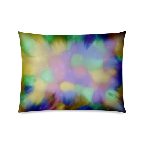"Decor 19 Custom Zippered Pillow Cases 20""x26""(Twin Sides)"