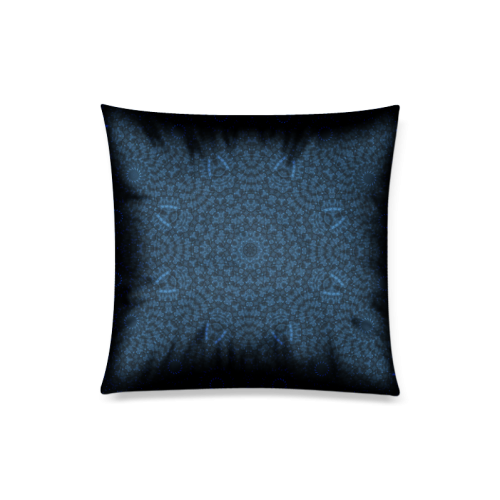 "Ornament 10 Custom Zippered Pillow Case 20""x20""(Twin Sides)"