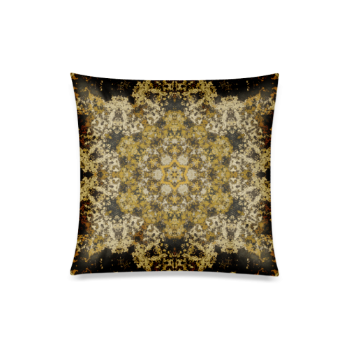 "Ornament 15 Custom Zippered Pillow Case 20""x20""(Twin Sides)"