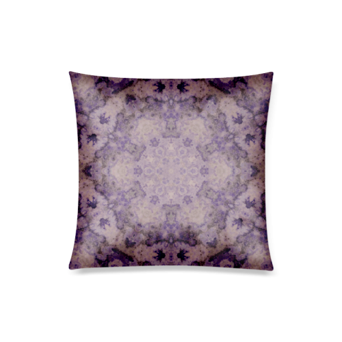 "Ornament 12 Custom Zippered Pillow Case 20""x20""(Twin Sides)"