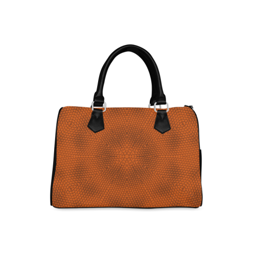 Decor 05 Boston Handbag (Model 1621)