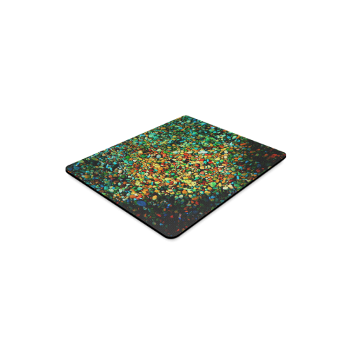 crazy rocks mousepad Rectangle Mousepad