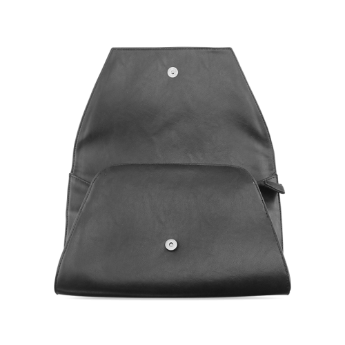 Music Clutch Bag (Model 1630)