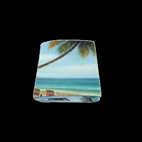 "Beach Blanket 50""x60"""