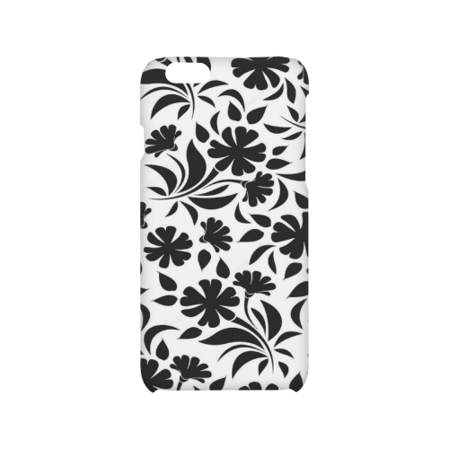 Dropshipping Flower Background Vector Black And White Artsadd Dhard