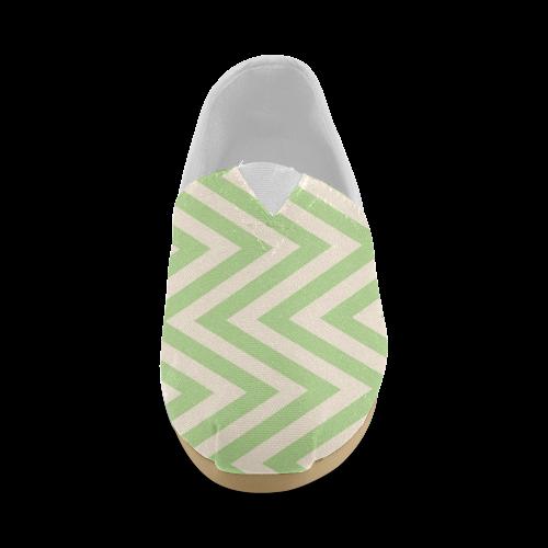 ART Women's Casual Shoes (Model 004)