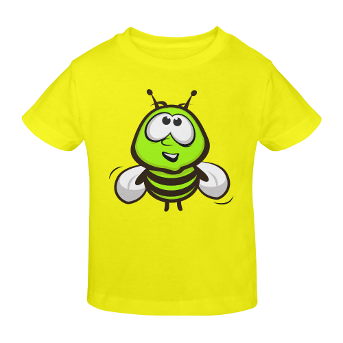 bee Sunny Youth T-shirt (Model T04)