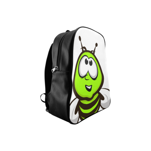 bee School Backpack/Large (Model 1601)