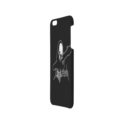 Black Series Custom 6ix Drake Logo Hard Case for iPhone 6/6s plus