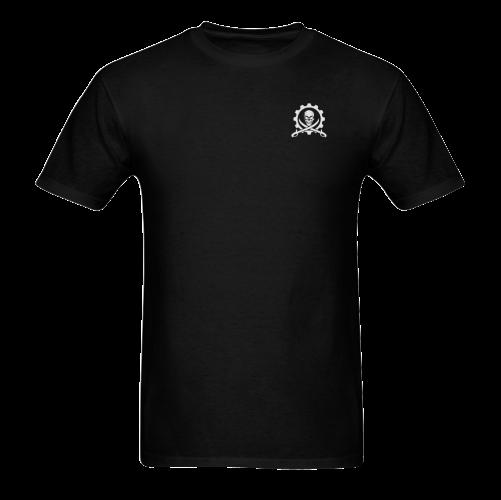 Assassin's Creed 4 Multiplayer Custom The Art Sunny Men's T- shirt (Model T06)