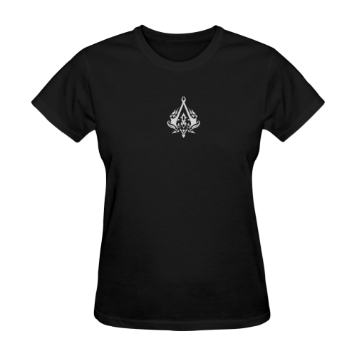Customized Assassin's Creed Ottoman Sunny Women's T-shirt (Model T05)