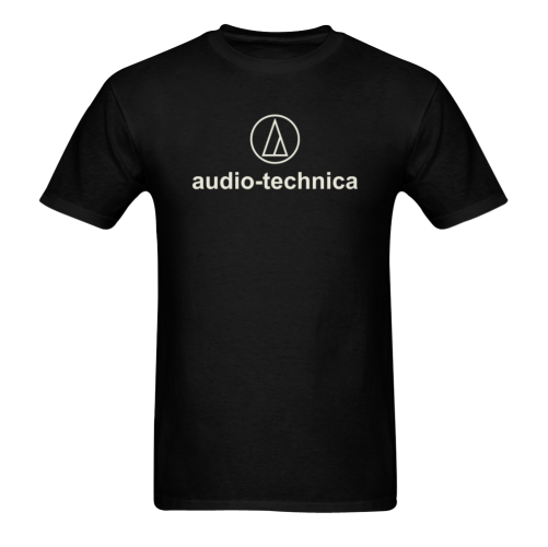 Audio Technica Sunny Men's T- shirt (Model T06)