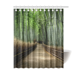Nature Shower Curtain 60x72