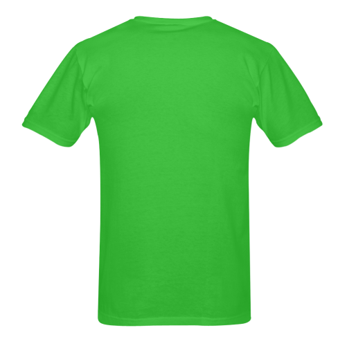 440h bw Sunny Men's T- shirt (Model T06)