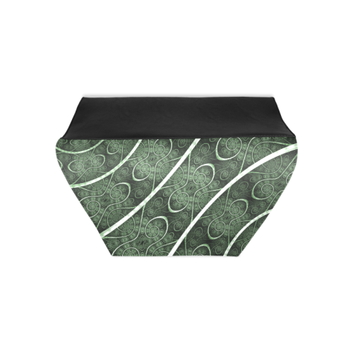 Beautiful curve texture pattern Clutch Bag (Model 1630)