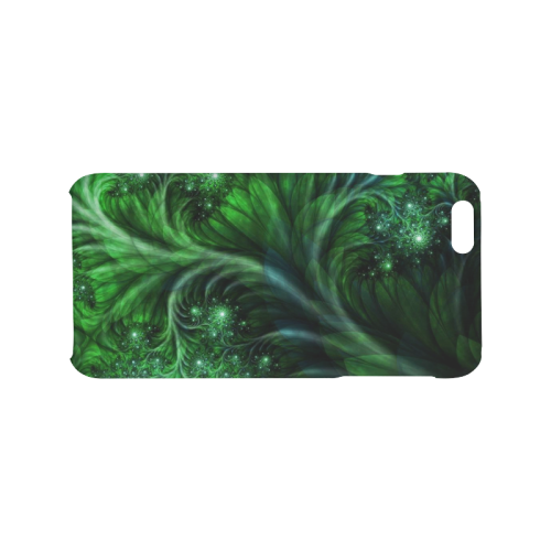 Beautiful plant leaf texture Hard Case for iPhone 6/6s plus