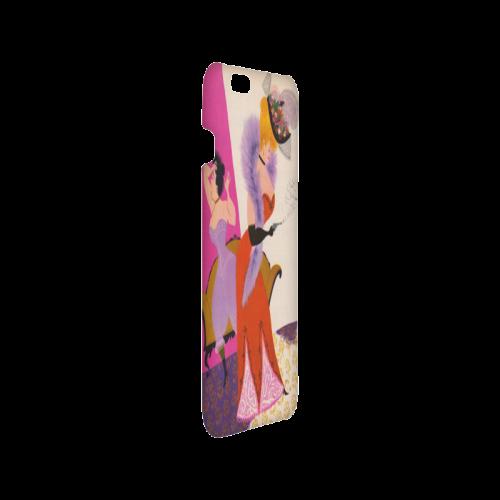 Aurelius battaglia Hard Case for iPhone 6/6s plus