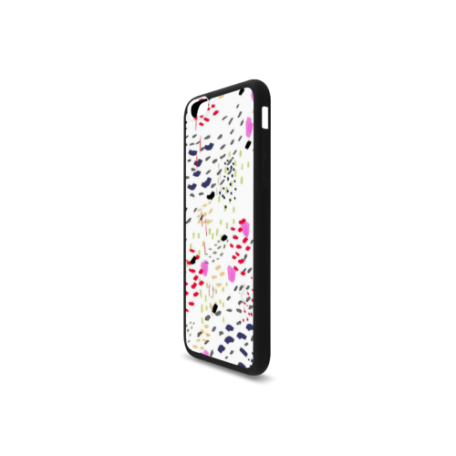 Ashley goldberg Rubber Case for iPhone 6/6s Plus