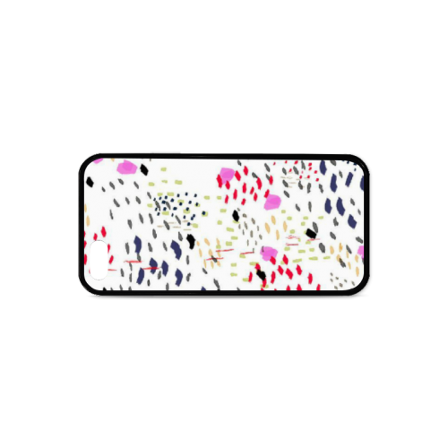 Ashley goldberg Rubber Case for iPhone 5/5s