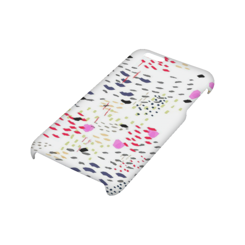 Ashley goldberg Hard Case for iPhone 6/6s plus
