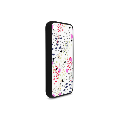 Ashley goldberg Rubber Case for iPhone 4/4s
