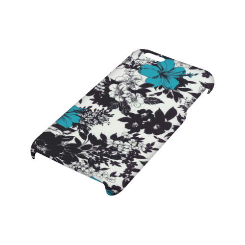 Black and blue design Hard Case for iPhone 6/6s plus