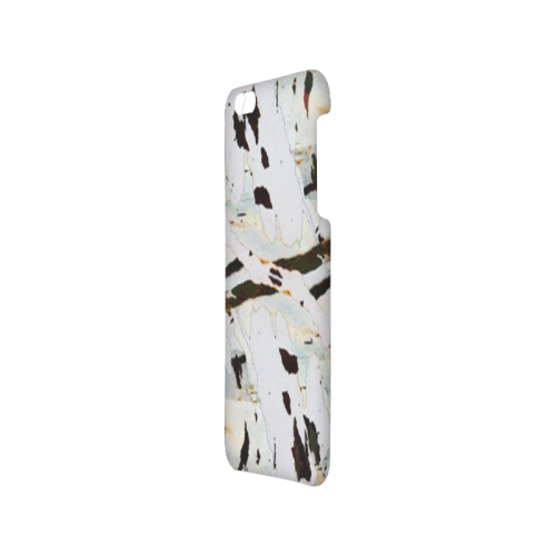 Abstract beauty Hard Case for iPhone 6/6s plus