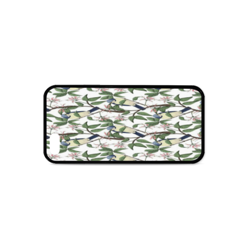 Bird tumblr Rubber Case for iPhone 5/5s