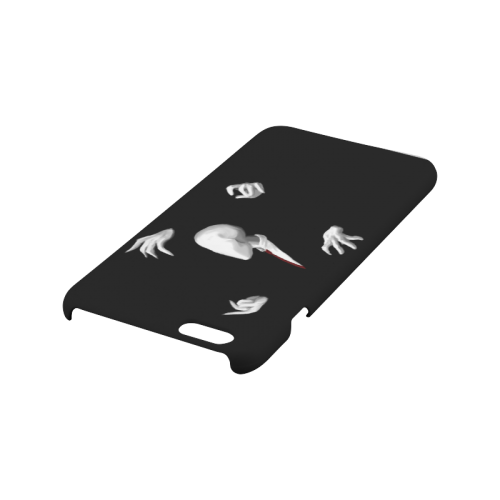 Abbstract Design Las Manos De Slenderman Hard Case for iPhone 6/6s plus