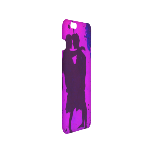 beautiful love Hard Case for iPhone 6/6s plus