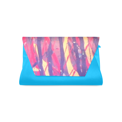 9586512719_5bced1f0ee_z Clutch Bag (Model 1630)