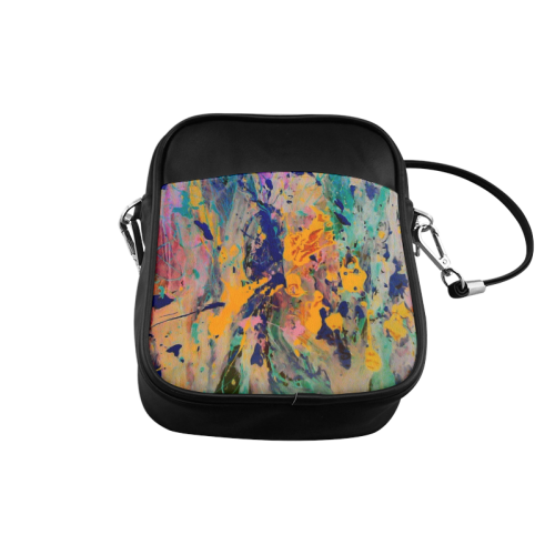 music art2 Sling Bag (Model 1627)