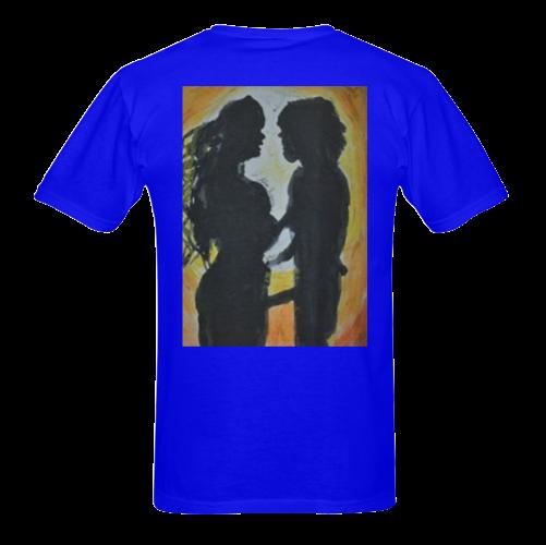 16493242_1930596-stscrd01_pm Sunny Men's T- shirt (Model T06)