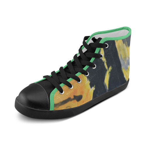 16493242_1930596-stscrd01_pm Women's High Top Canvas Shoes (Model 002)