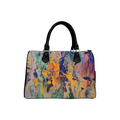 music art2 Boston Handbag (Model 1621)