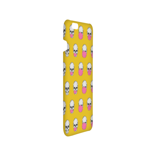 Be refreshed ... chew! Hard Case for iPhone 6/6s plus