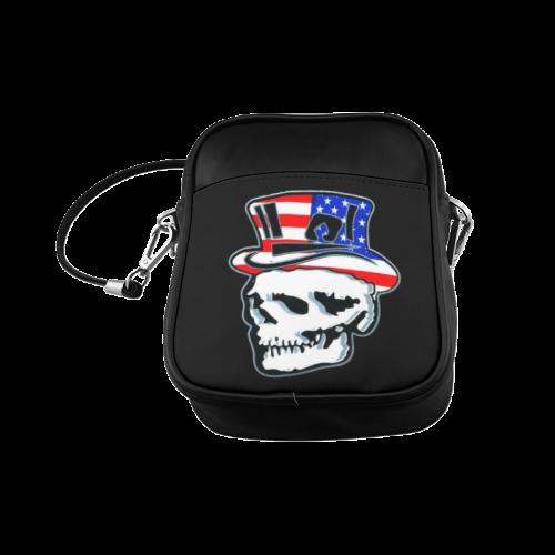 Custom Sling Bag (Model 1627)