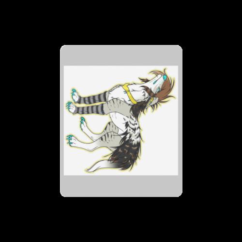 Cai Mouse Pad Rectangle Mousepad