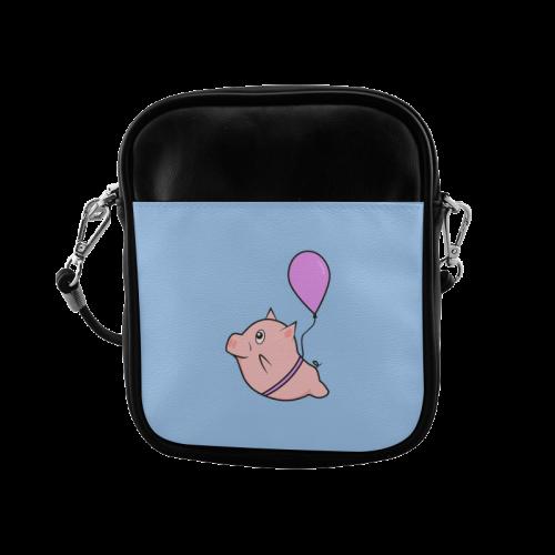 Persistence Sling Bag (Model 1627)