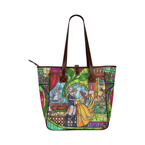 Tale as Old as Time Classic Tote Bag (Model 1644)