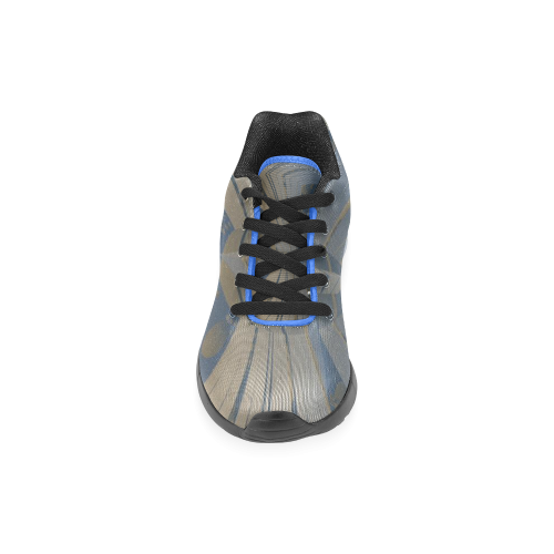 CLINGY WINGS Men's Running Shoes (Model 020)