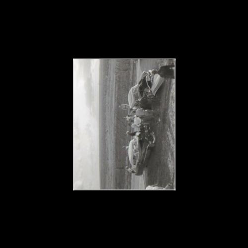 """NOV. 1951 CRASH DOCTOR VS DENTIST Poster 11""""x8.5"""""""