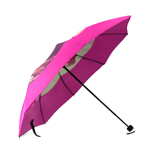lovers highpoint Foldable Umbrella (Model U01)