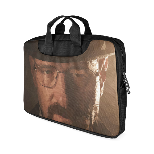 "walter white low poly Macbook Air 15""(Twin sides)"