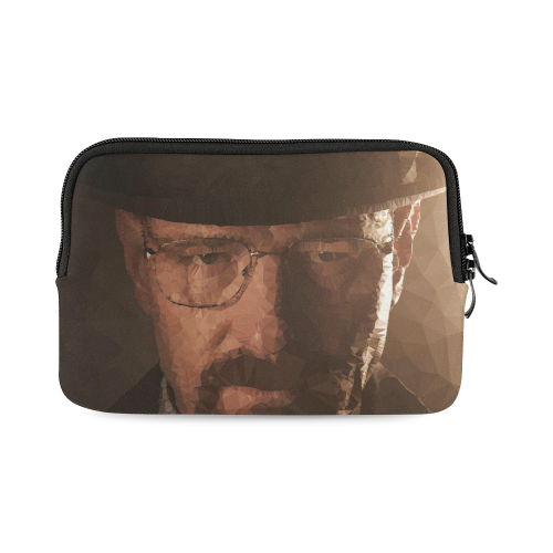 walter white low poly iPad mini